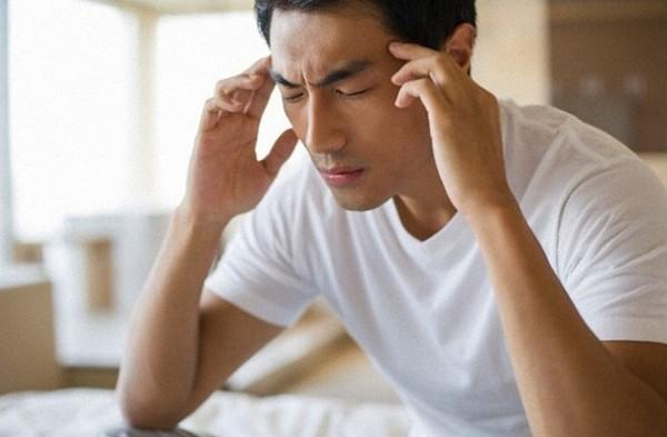 Những bệnh thường gặp ở nam giới tuổi trung niên