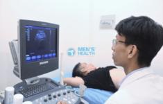 Siêu âm Doppler bẹn bìu: Biện pháp chẩn đoán hiệu quả không xâm lấn